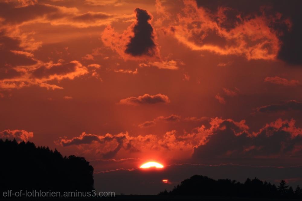 Sunset (III)