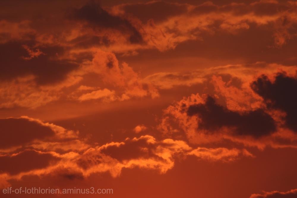 Sunset (V)