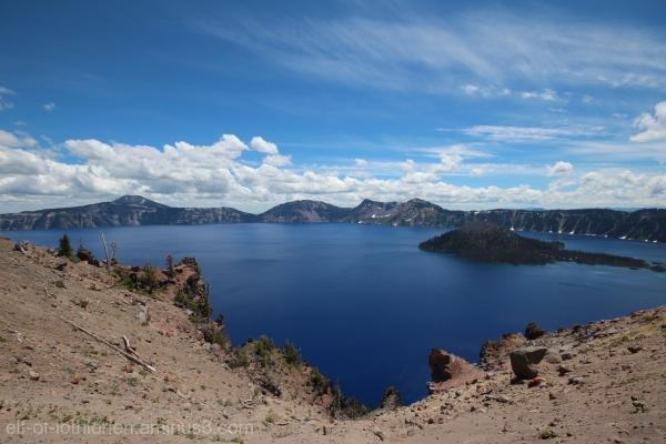 Crater Lake (II)