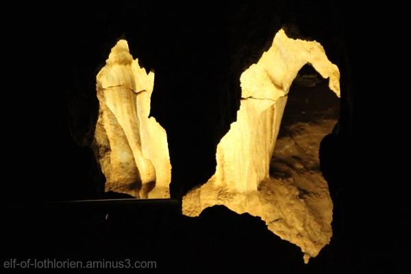 Crystal Cave (II)
