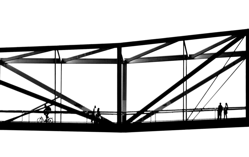 Un pont qualsevol