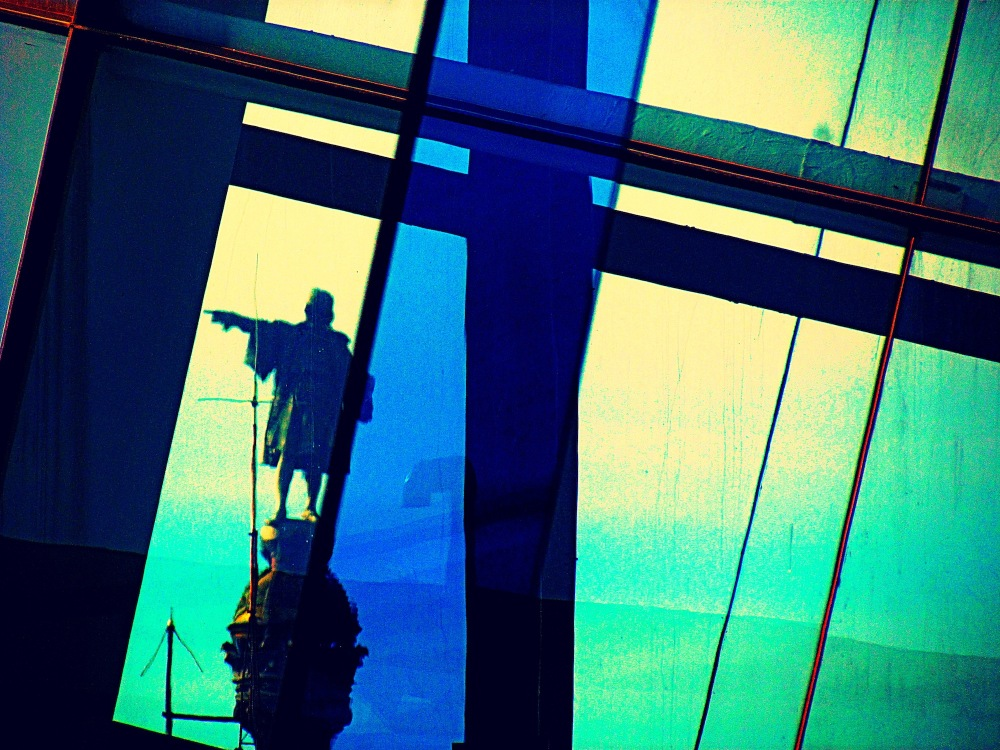 Navegant per les finestres