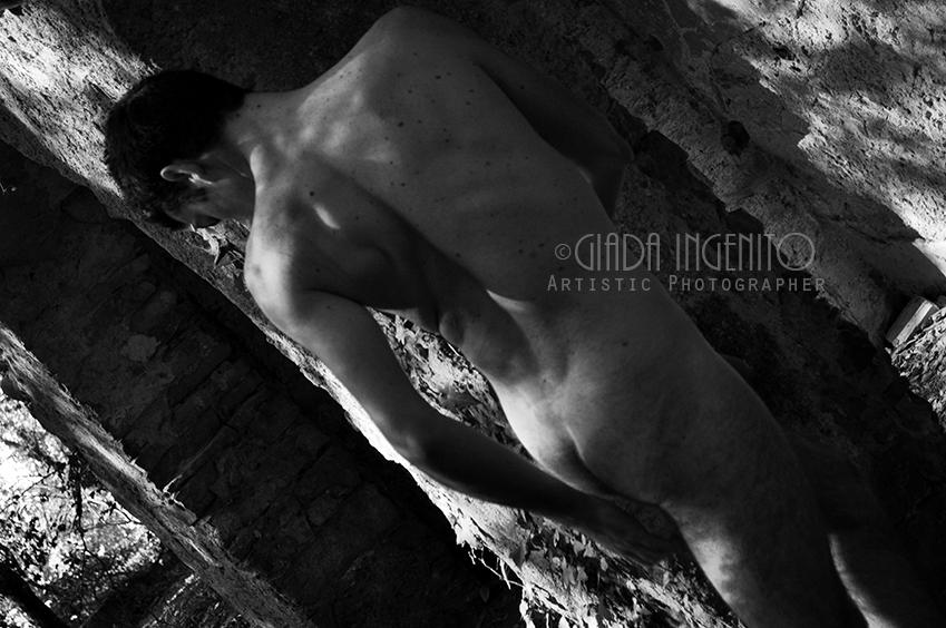 Giada Ingenito - Artistic Photographer