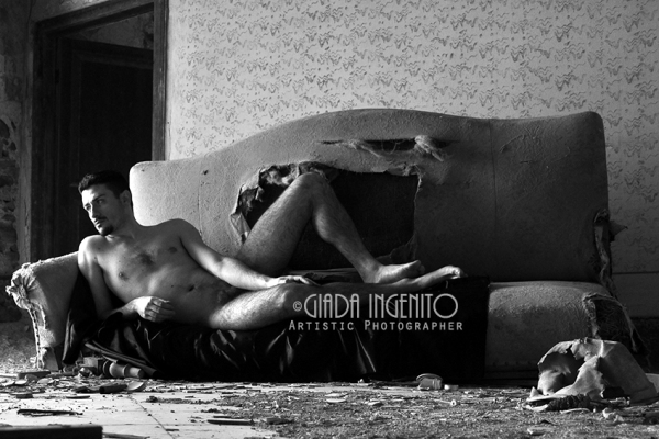 Giada Ingenito - Artistic Photographer