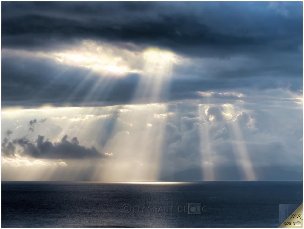 Rais de lumière