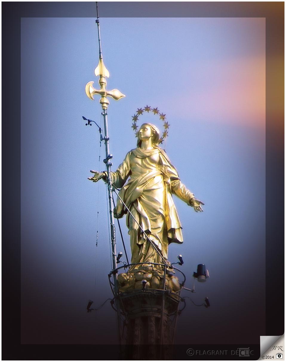 Lumière divine - Divine light