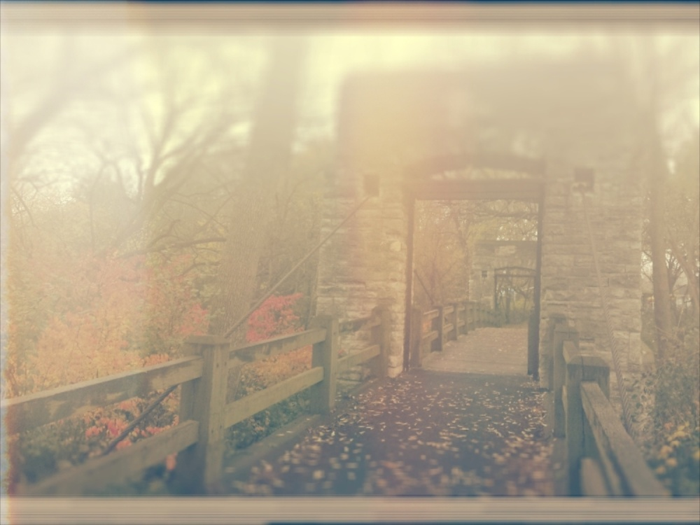 that bridge in tosa on a cloudy fall day