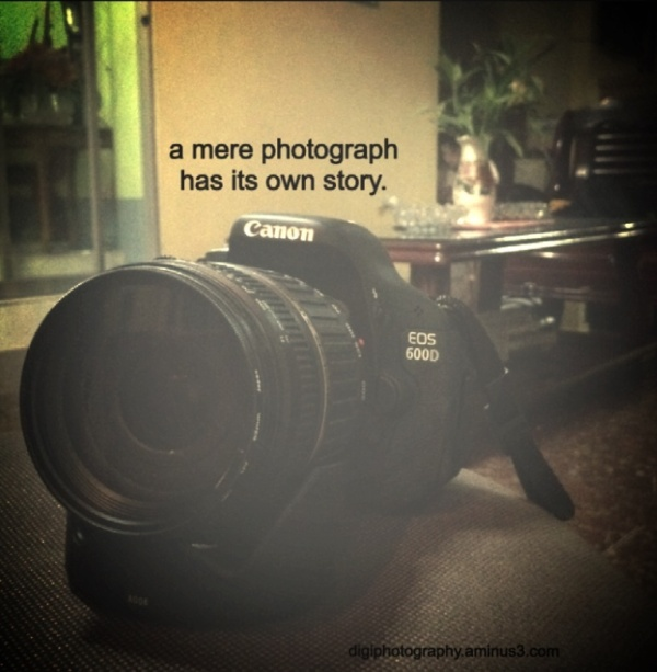 Mindset of a Passionate Photographer
