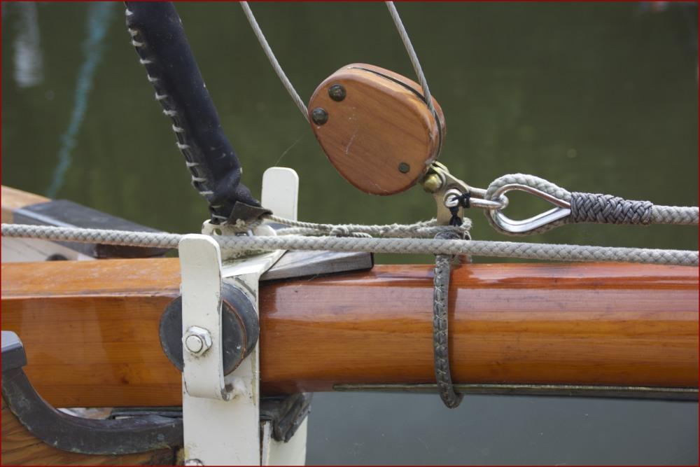 Côté bateau