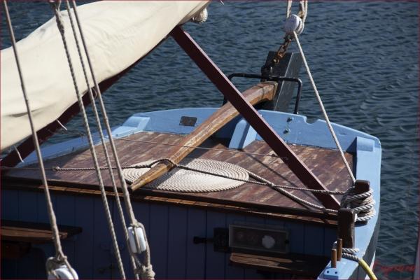 construction navale vieux gréements