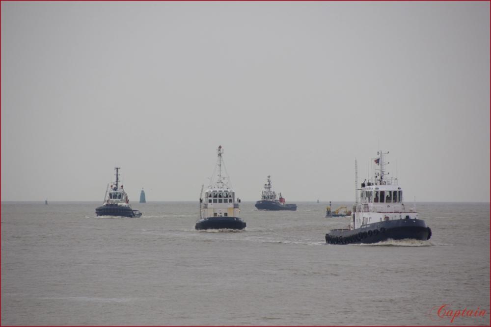Harmony of the Seas série 1