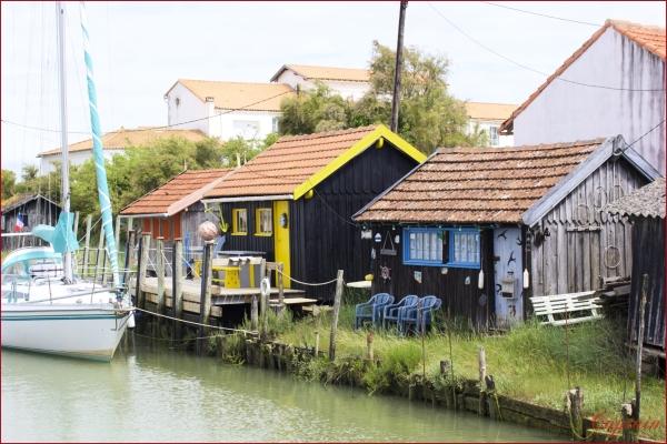 Charentes maritime