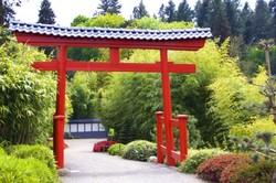 Parc oriental