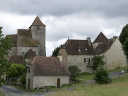 Village ancien