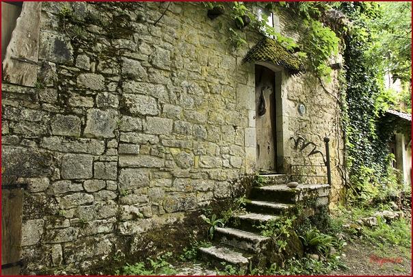 La maison ancienne
