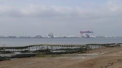Oeuvre d'art et industrie navale