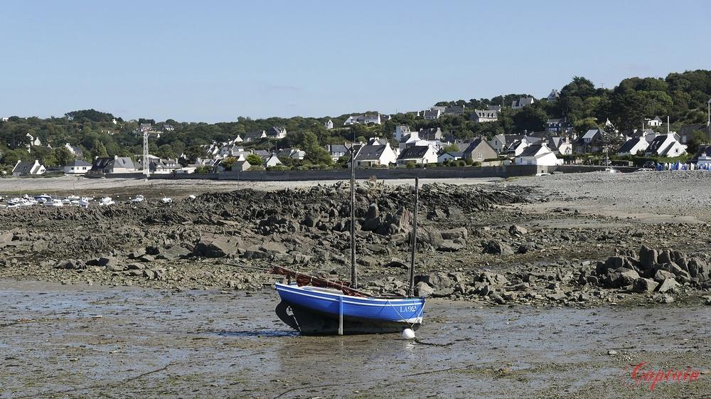 Embarcation Bretonne