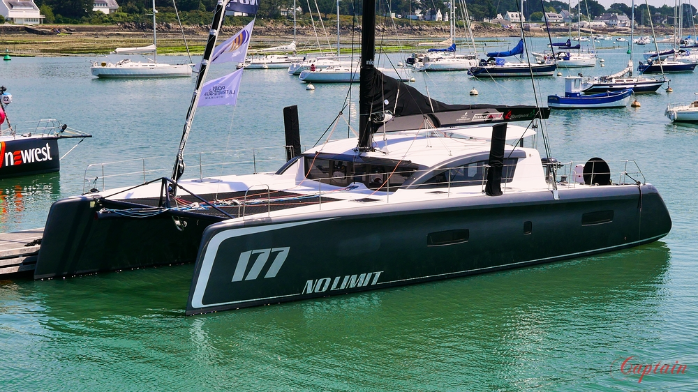 Trimaran No Limit
