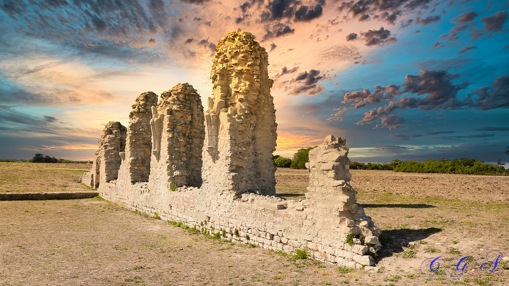 Construction ancestrale