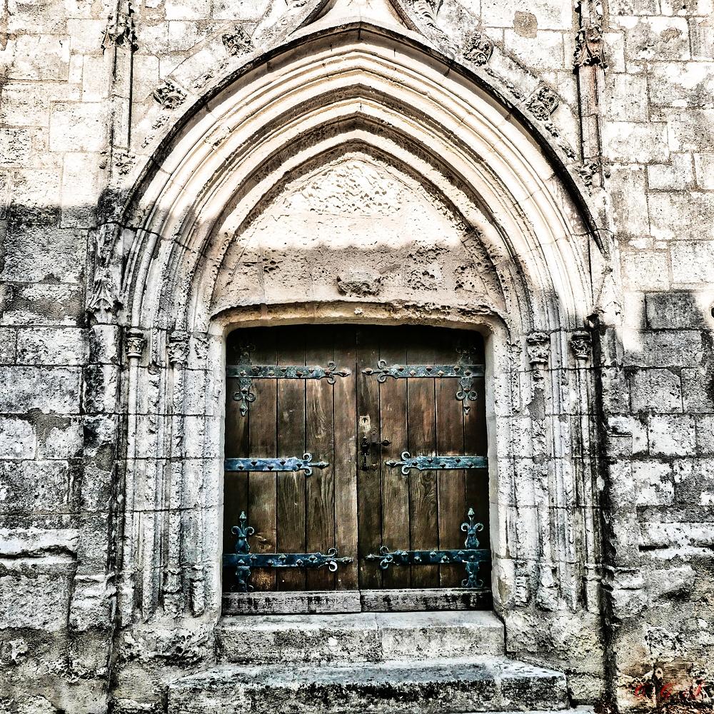 Grande porte