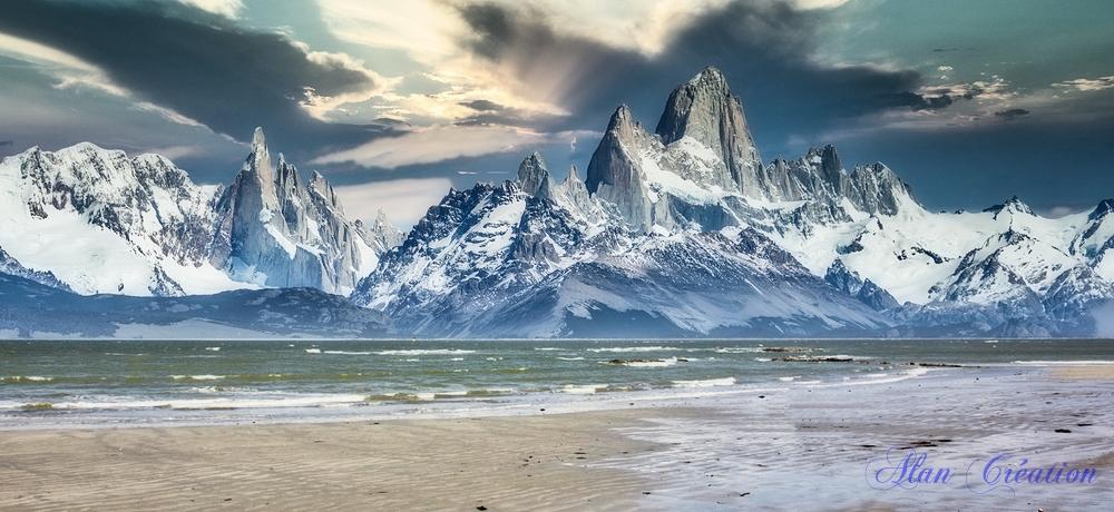 Mer et montagne