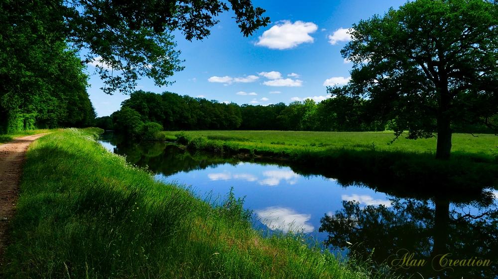 Nature intact