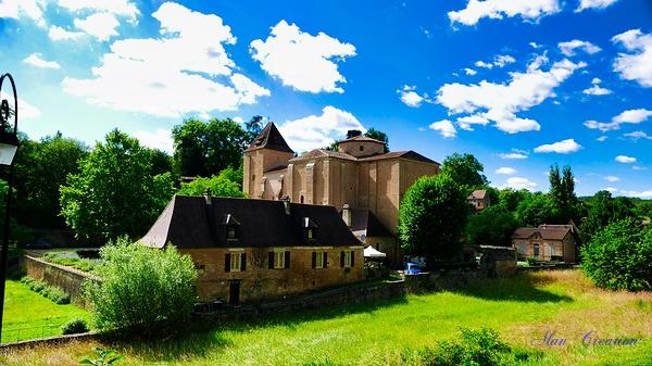Village de Paunat