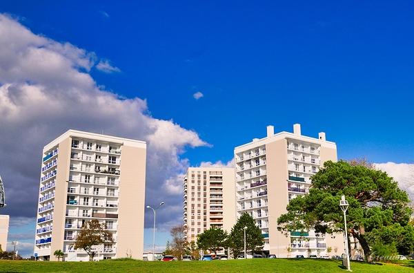 Blancheur et urbanisme