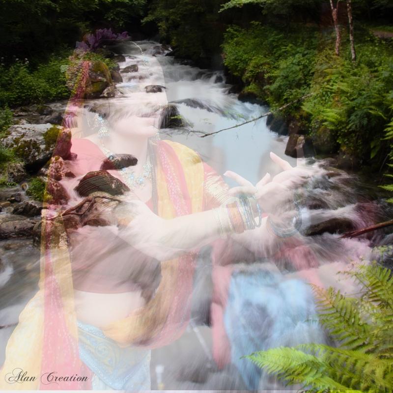 Danse Cascade