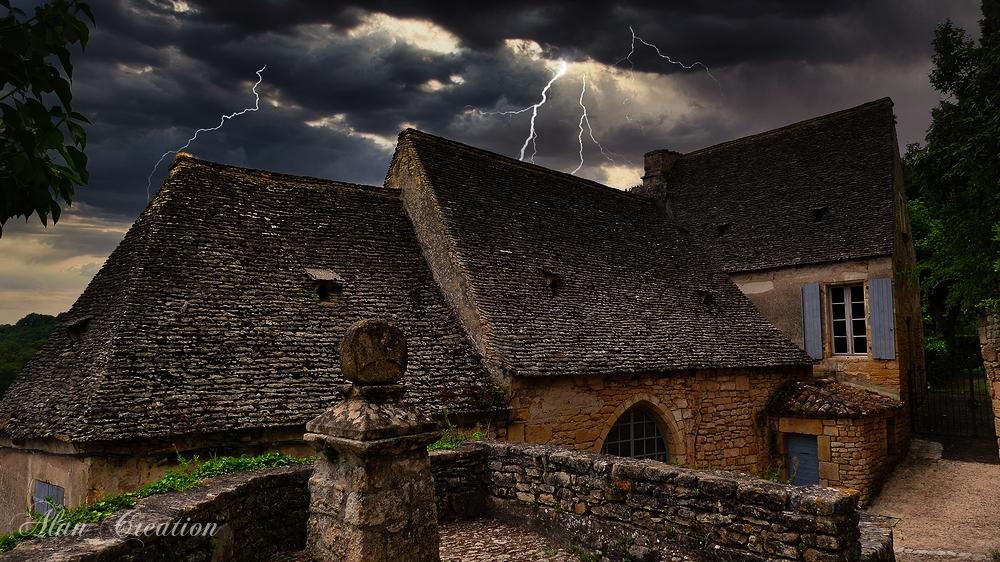 Beynac Dordogne Périgord