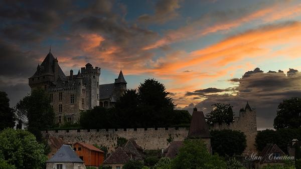 Chateau de Montford