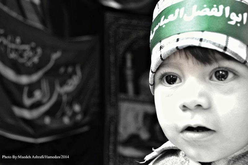 Hosseini infancy Conference...1