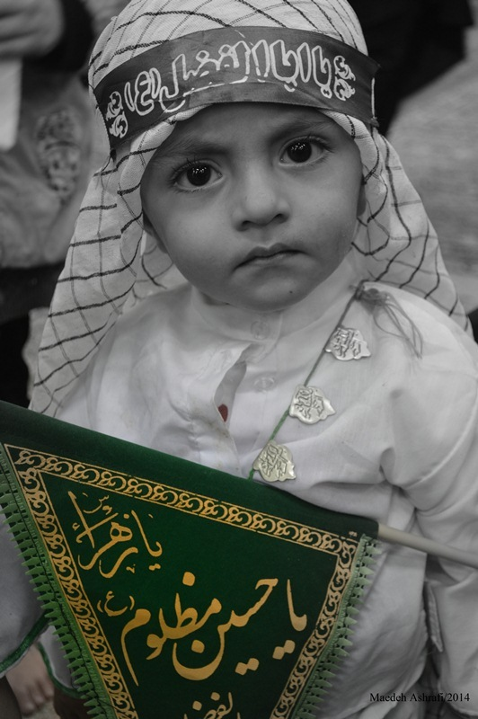 Hosseini infancy Conference...2
