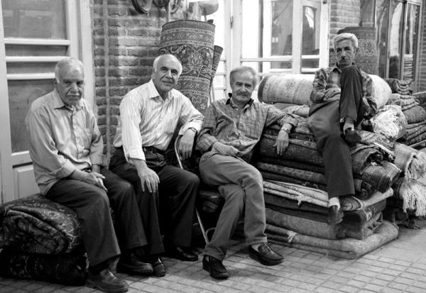گردهمايي پدربزرك ها