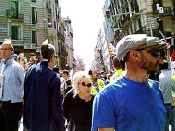 dabnotu,barcelona,street,may day