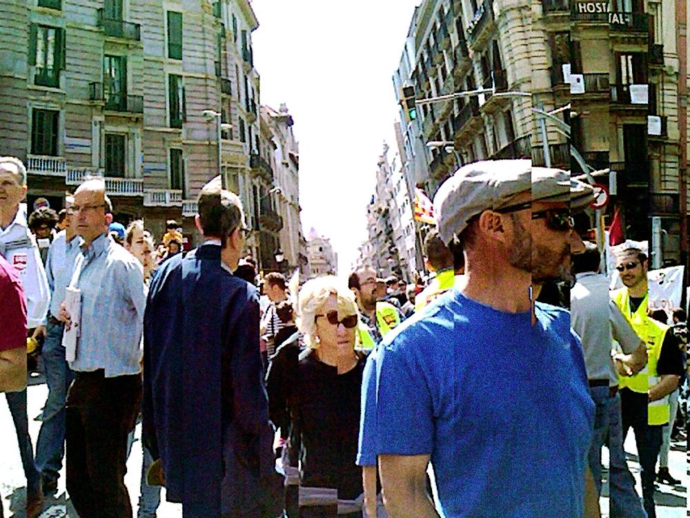 dabnotu,barcelona,street,may day