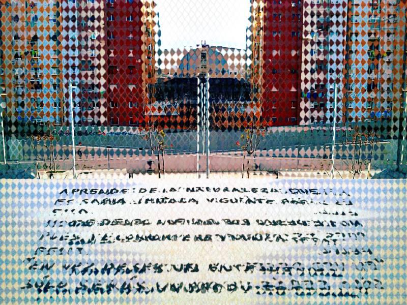 Barcelona/smartphone/street/juxtaposed/edited.