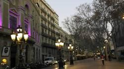Barcelona street photography, rambling, literally.