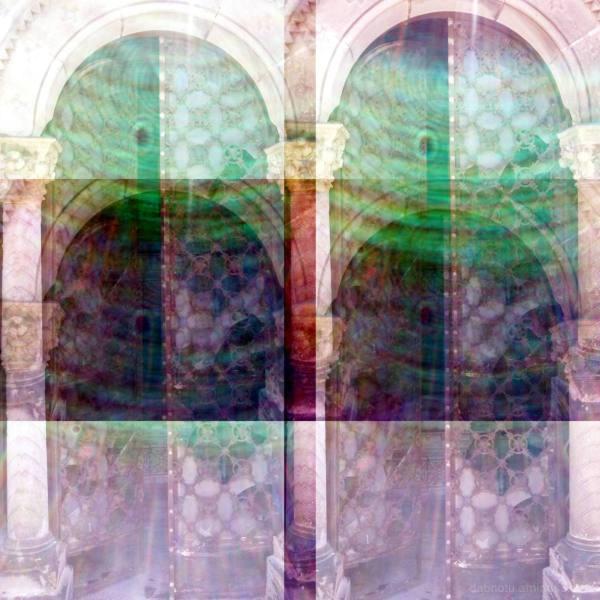 Barcelona digital smartphotography avec Le GIMP!