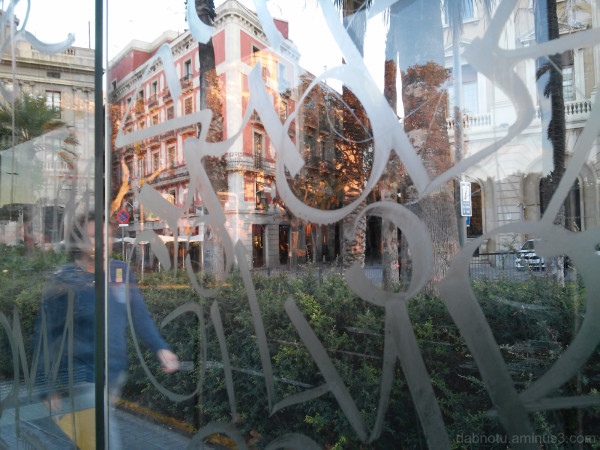 Unedited smartphone street photography, Barcelona.