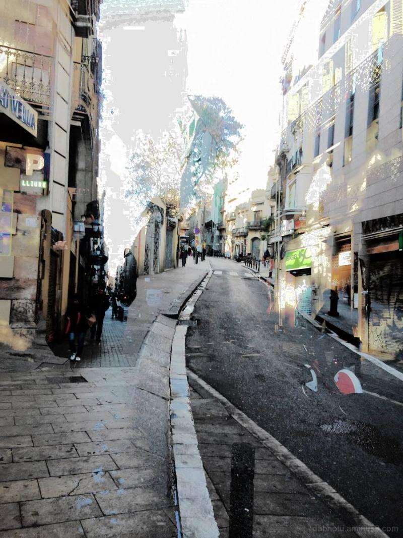 Smartphotography + GNU Image Manipulation Program!