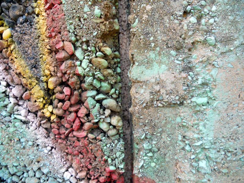 Slightly edited Barcelona urban exploration image.
