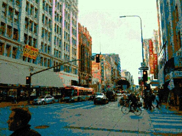 Los Angeles smartphotography.