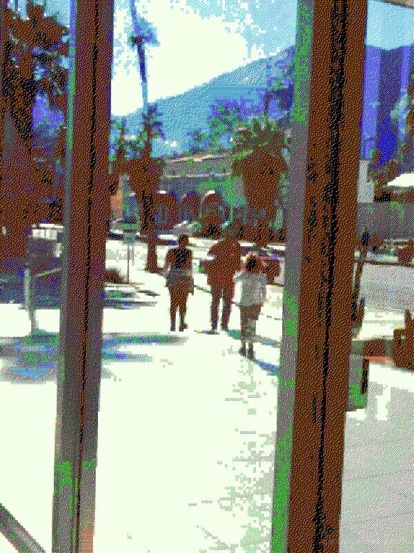 California/USA photomanipulation smartphotography.