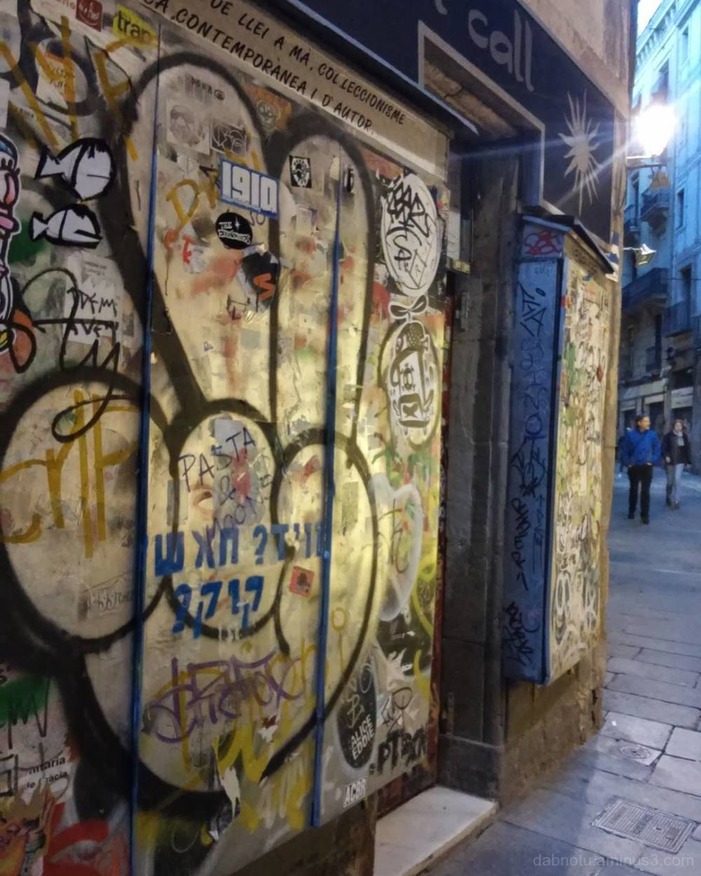 Unedited Barcelona smart/street photography!