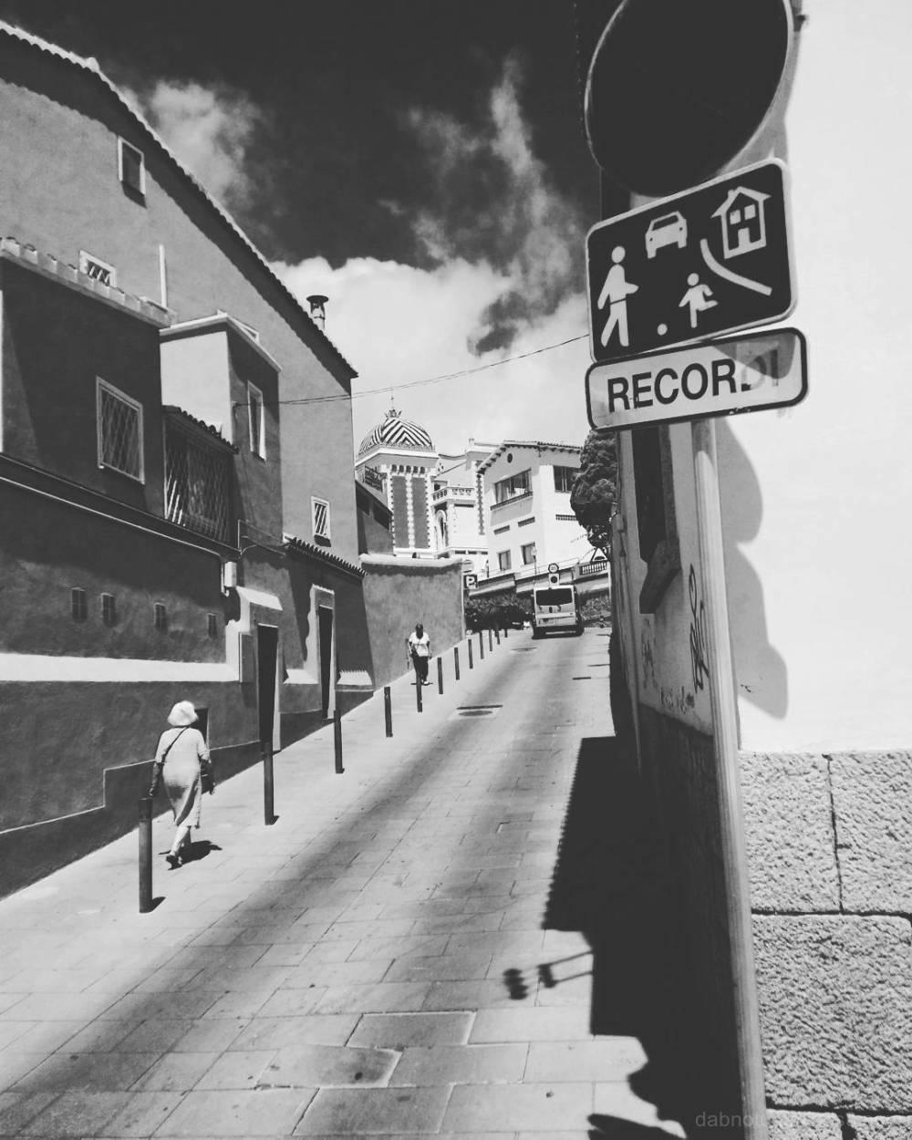 Edited smart/street photography.