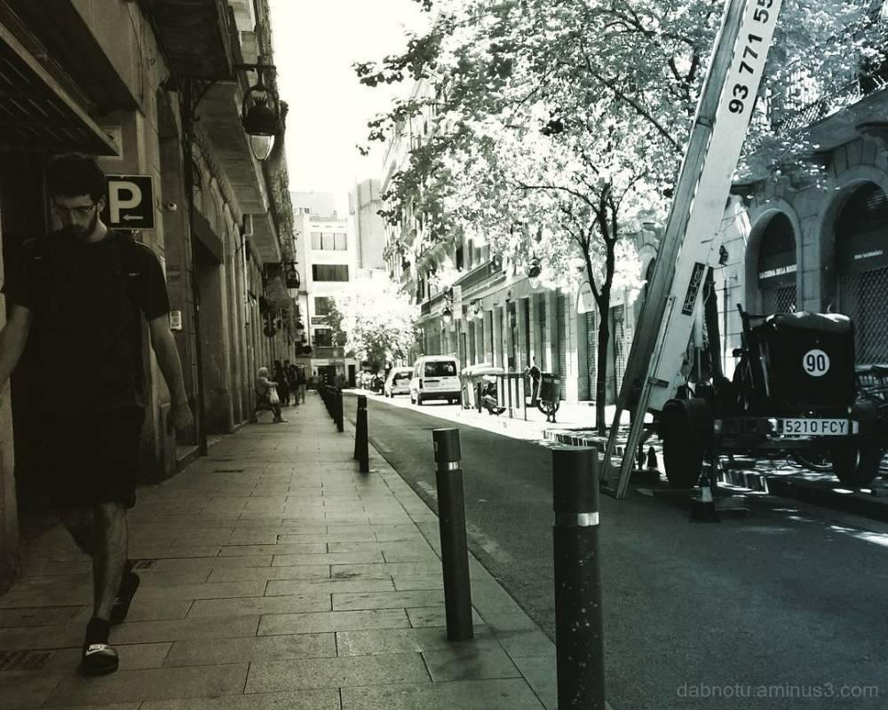 Barcelona incamera inphone edited smartphotography