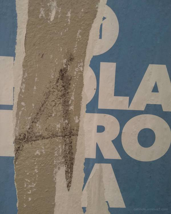 #Barcelona #street #urban #political #propaganda.