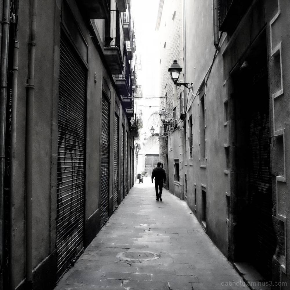 #BarriGòtic #CiutatVella #Barcelona #Catalunya