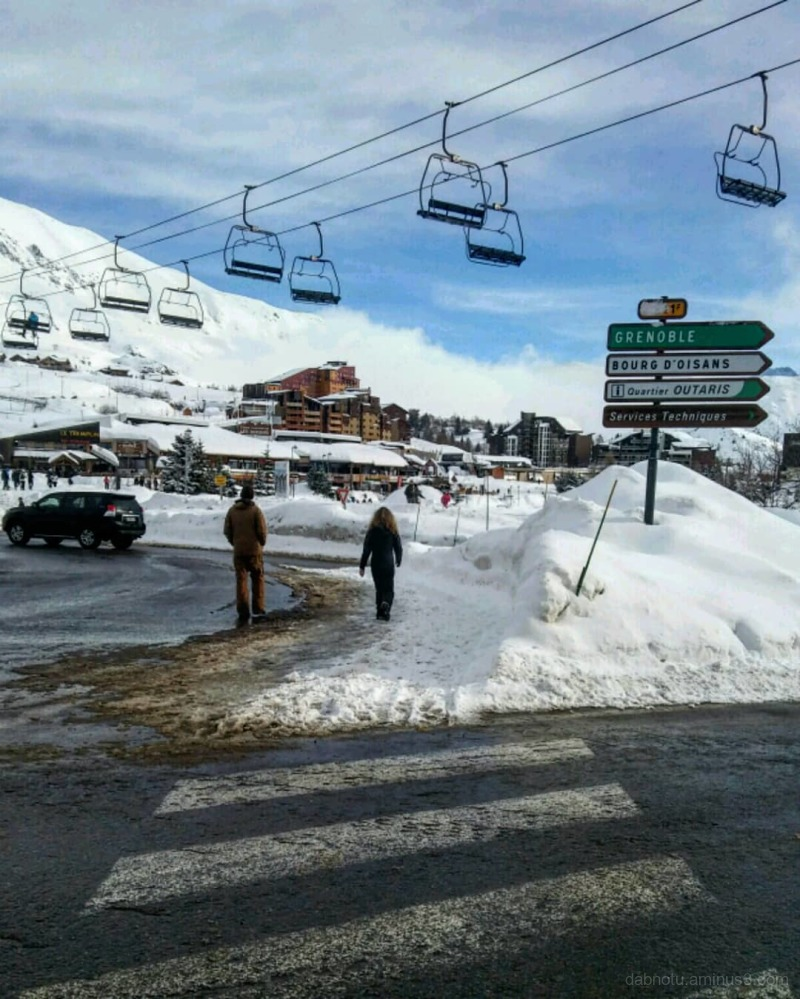 #AlpeDHuez #France #Europe #streetphotography
